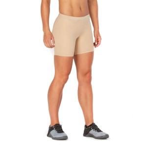 2XU Game Day 5 Inch Womens Compression Shorts
