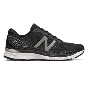 New Balance 880v9 - Mens Running Shoes - Black/Steel/Orca