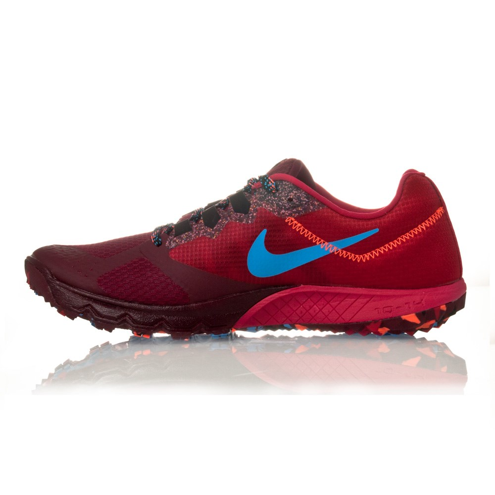 Nike Zoom Wildhorse  Trail Running Shoes Womens