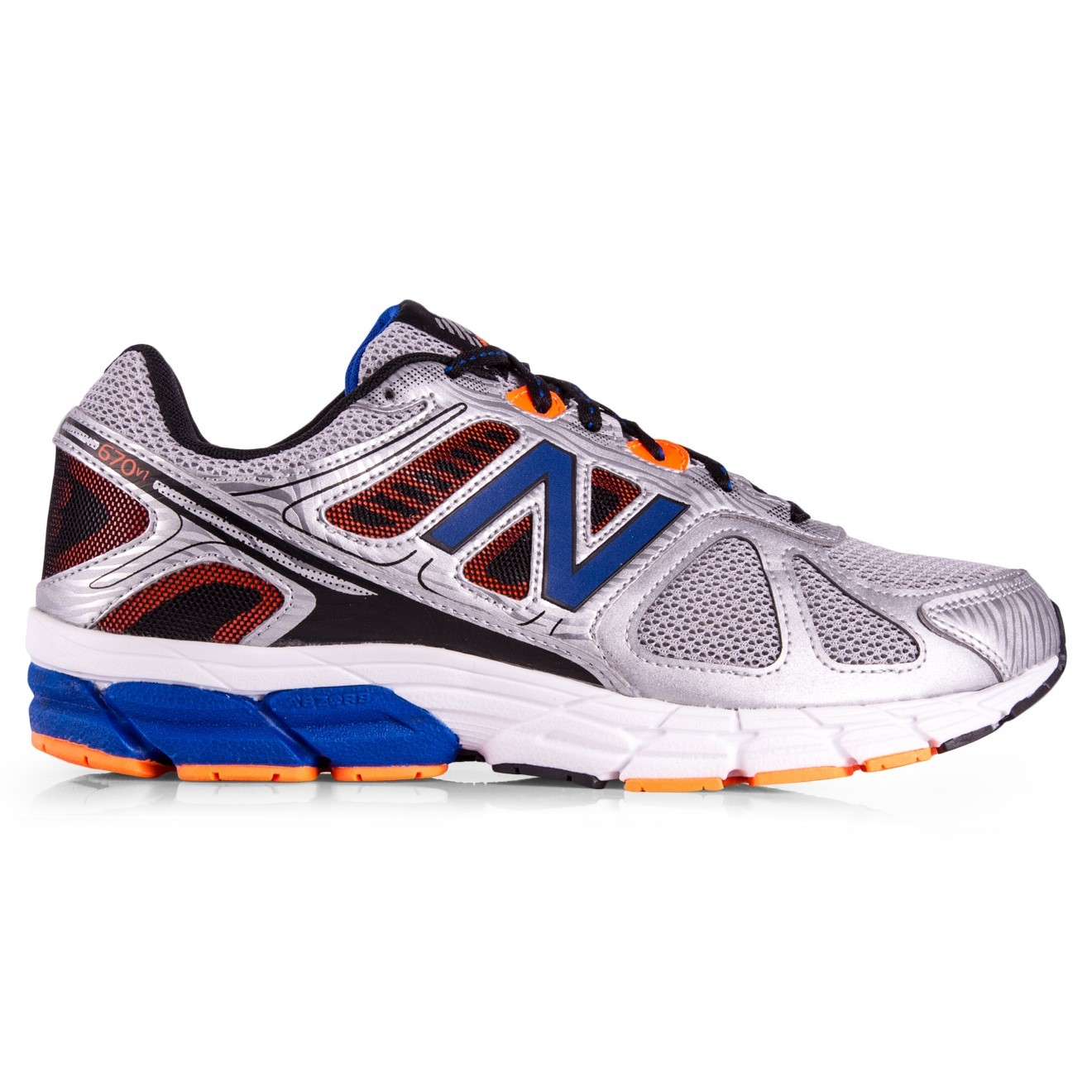 best loved c1e3a befed New Balance 670 - Mens Running Shoes