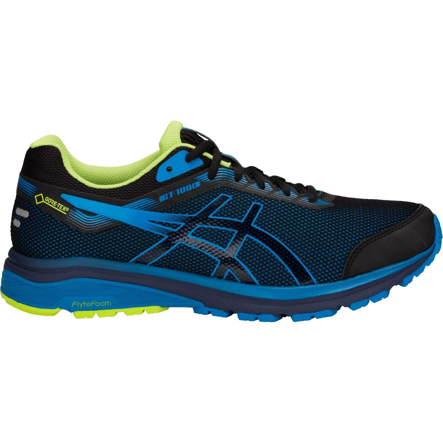Asics GT-1000 7 GTX - Mens Running Shoes