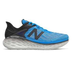 New Balance Fresh Foam More v2 - Mens Running Shoes