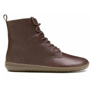 Vivobarefoot Gobi HI 2.0 Leather - Womens Casual Shoes