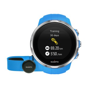Suunto Spartan Sport Heart Rate Monitor - GPS Multisport Watch