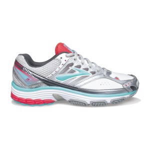 Brooks Liberty 9 Leather - Womens Cross Training Shoes