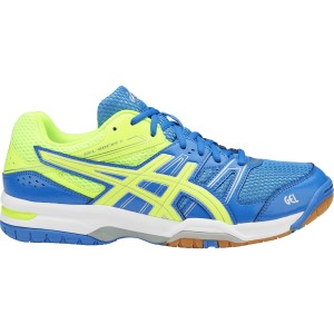 Asics Gel Rocket 7 - Mens Indoor Court Shoes