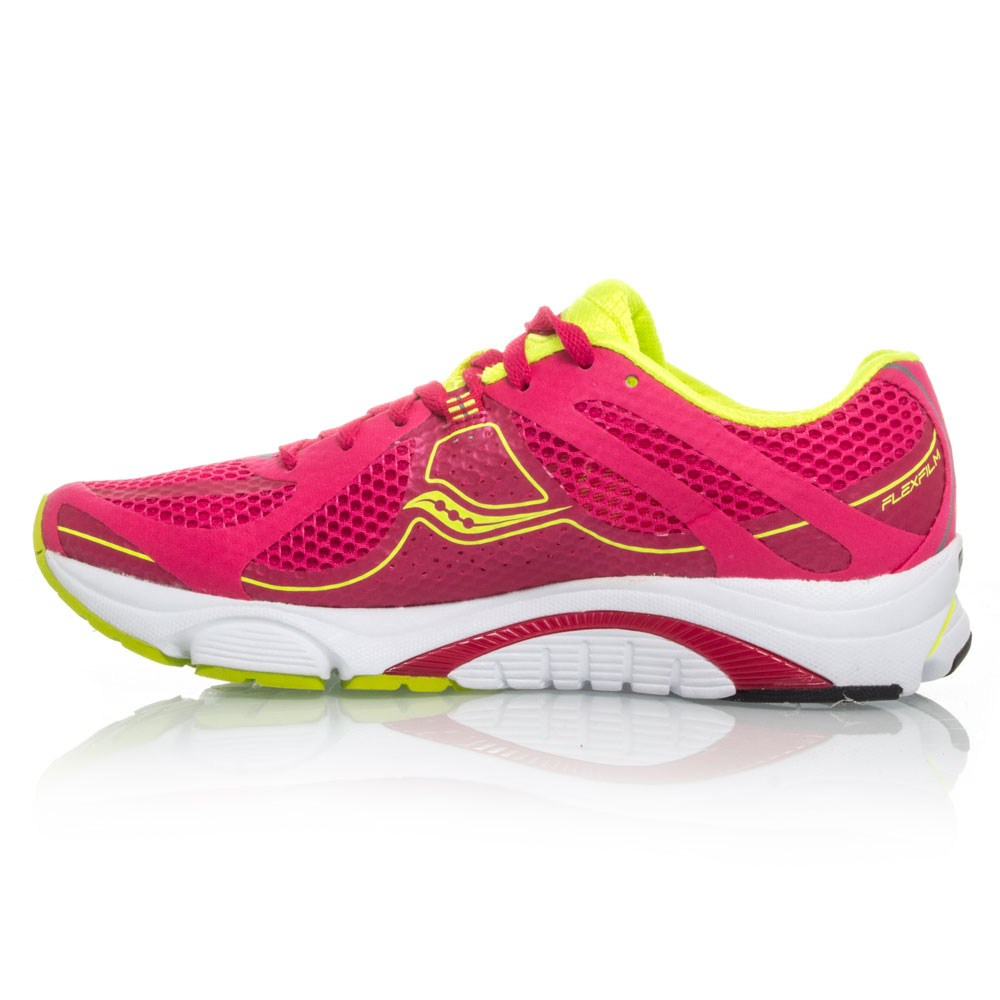 saucony progrid mirage 3 womens lightweight running