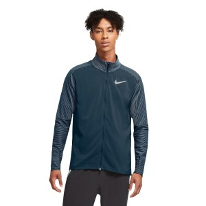 Nike Future Fast Hybrid Mens Running Jacket