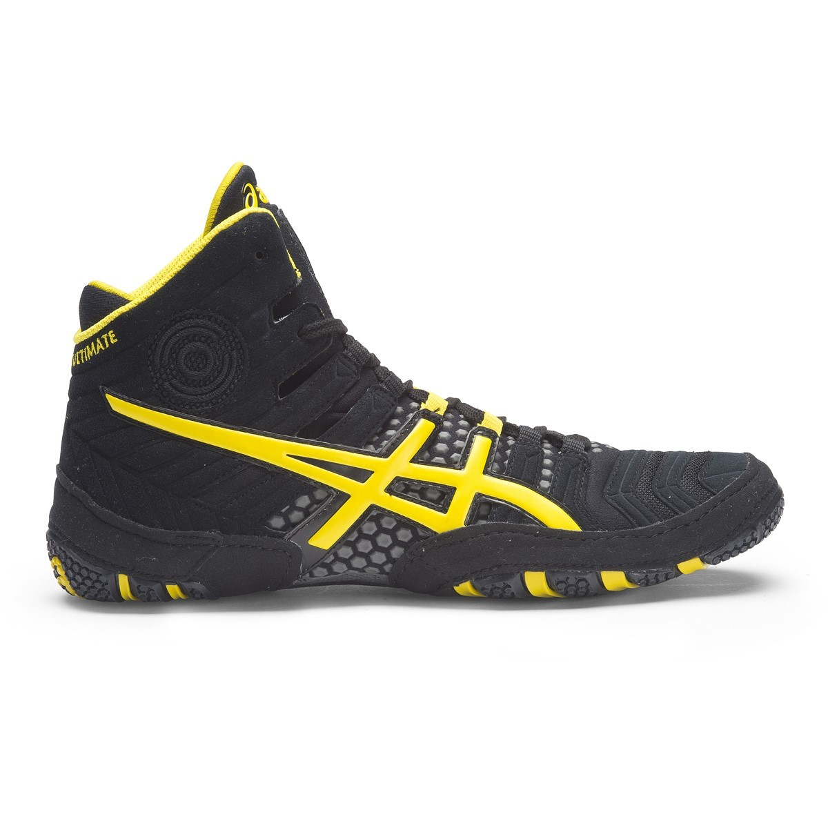asics dan gable ultimate 4 mens boxingwrestlingmartial