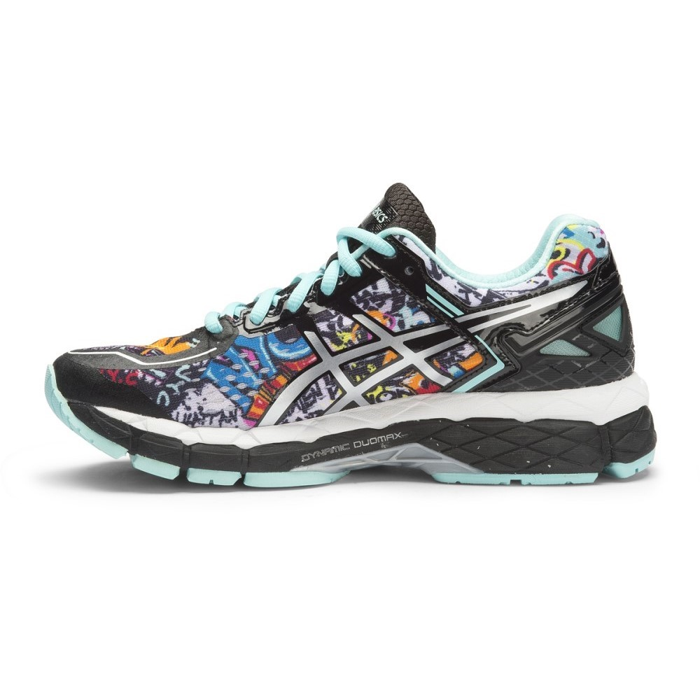 asics gel kayano 22 nyc marathon limited edition womens running shoes online sportitude. Black Bedroom Furniture Sets. Home Design Ideas