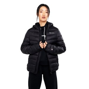 Champion Womens Puffer Jacket