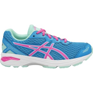 Asics Gel GT-1000 5 GS - Kids Girls Running Shoes