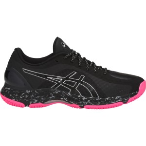 e464c17983e41 Asics Netburner Super FF - Womens Netball Shoes