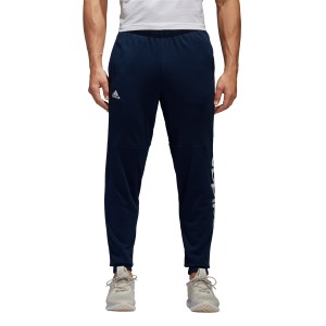 Adidas Essentials Linear Logo Mens Sweatpants