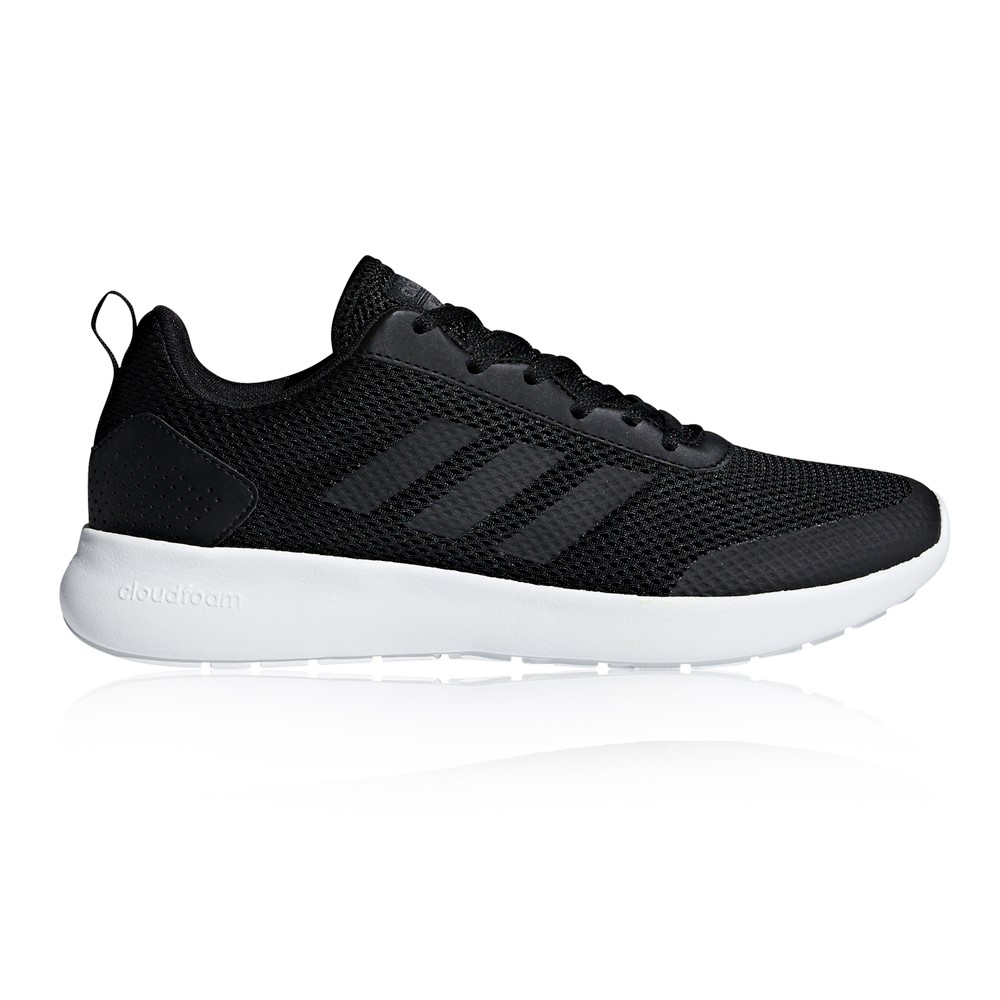 Adidas Cloudfoam Element Race - Mens Casual Shoes