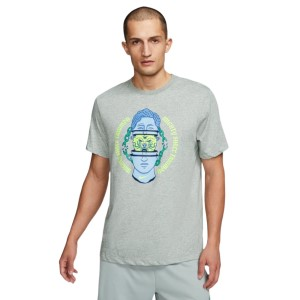 Nike Dri-Fit Graphic Mens Training T-Shirt