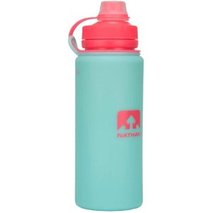 Nathan FlexShot BPA Free Water Bottle - 750ml