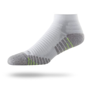 LightFeet Vector Mini Crew - Unisex Court Socks