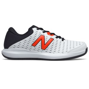 New Balance 696v4 - Mens Tennis Shoes
