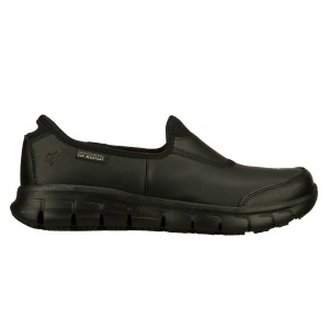 Skechers Sure Track - Womens Slip Resistant Work Shoes
