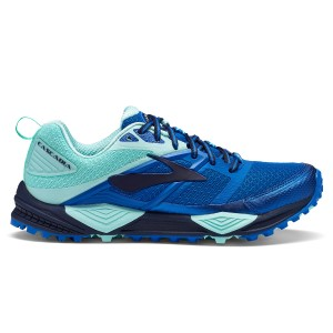 Brooks Cascadia 12 - Womens Trail Running Shoes