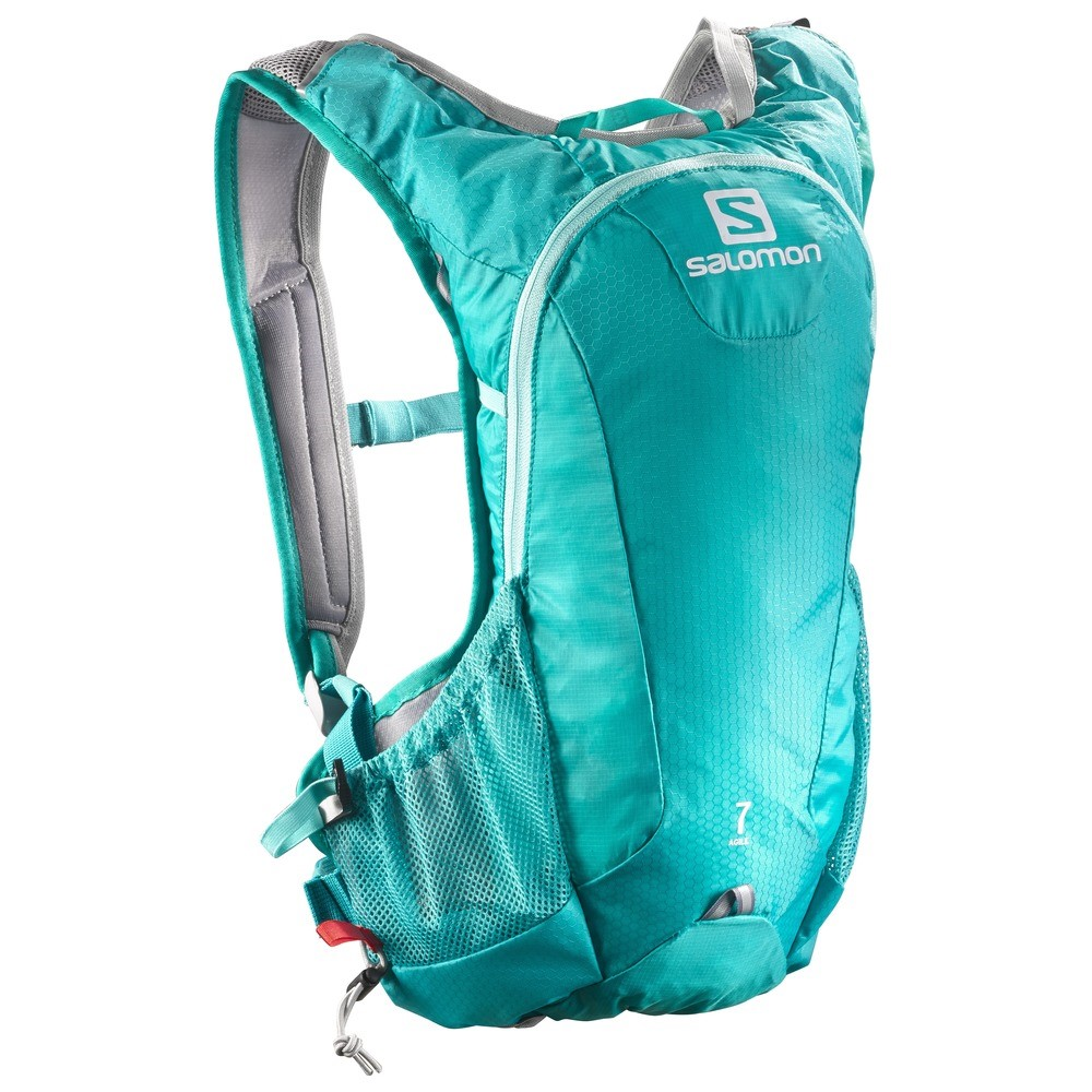 f9ed9afc3 Salomon Agile 7 Trail Running Backpack