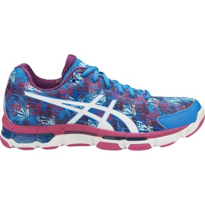 Asics Gel Netburner Professional 13 - Womens Netball Shoes