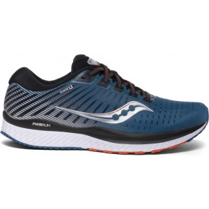 Saucony Guide 13 - Mens Running Shoes