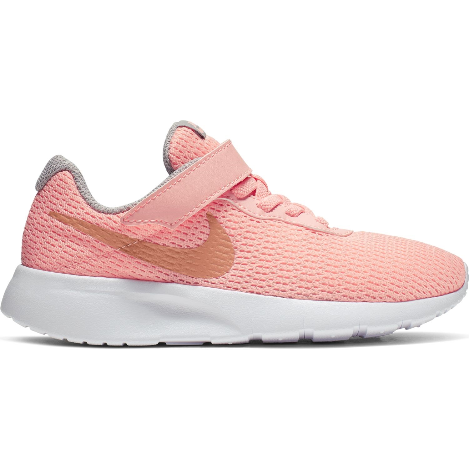 Nike Tanjun Girls Running Shoes Little Kids