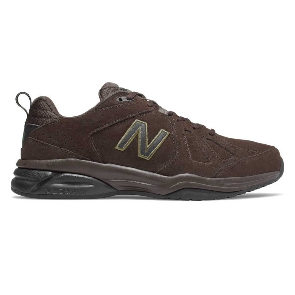 New Balance 624v5 - Mens Cross Training Shoes - Brown