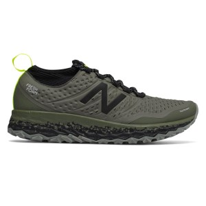 New Balance Fresh Foam Hierro v3 - Mens Trail Running Shoes