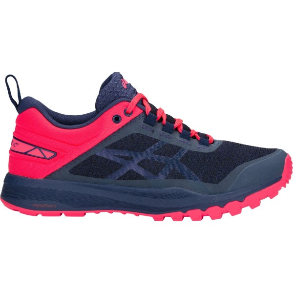 Asics Gecko XT - Womens Trail Running Shoes - Azure/Deep Ocean