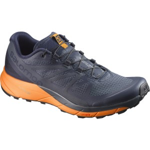 Salomon Sense Ride - Mens Trail Running Shoes