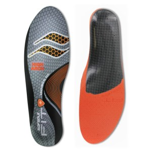 Sof Sole Support High Arch Insoles