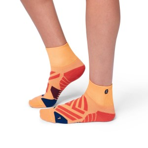 On Womens Running Mid Socks
