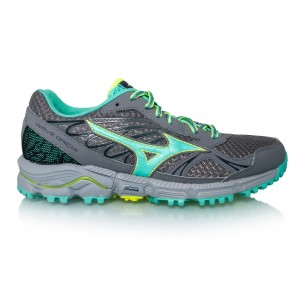 Mizuno Wave Daichi - Womens Trail Running Shoes