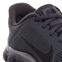 a0348f74ea21c ... Nike Free 4.0 V3 - Mens Running Shoes - Black Anthracite