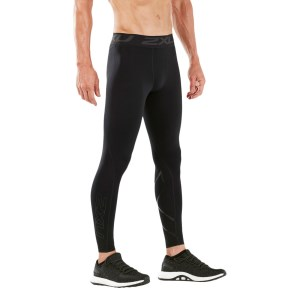 2XU Mens Thermal Accelerate Compression Tights