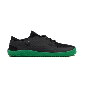 Vivobarefoot Primus Mesh Junior Boys Running Shoes