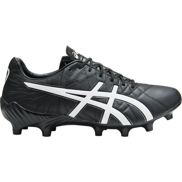 Asics Lethal Tigreor IT FF - Mens Football Boots - Black/White