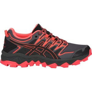 Asics Gel Fuji Trabuco 7 - Womens Trail Running Shoes