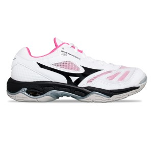 Mizuno Wave Phantom 2 - Womens Netball Shoes