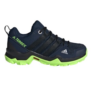 Adidas Terrex AX2R - Kids Trail Running Shoes