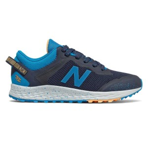 New Balance Fresh Foam Arishi Trail - Kids Trail Running Shoes