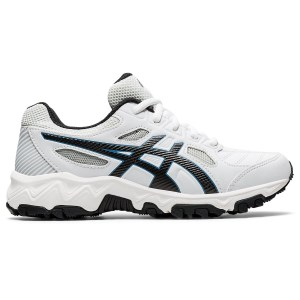 Asics Gel Trigger 12 TX GS - Kids Training Shoes