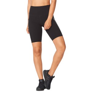 2XU Form Lineup Hi-Rise Womens Compression Bike Shorts