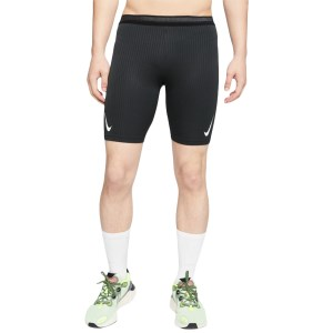 Nike AeroSwift Mens Running Half Tights