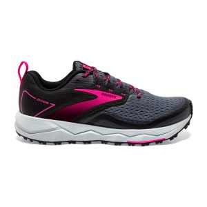 Brooks Divide 2 - Womens Trail Running Shoes