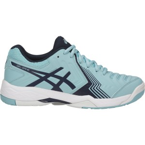 Asics Gel Game 6 - Womens Netball Shoes