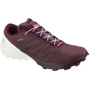 Salomon Sense Pro 4 - Womens Trail Running Shoes